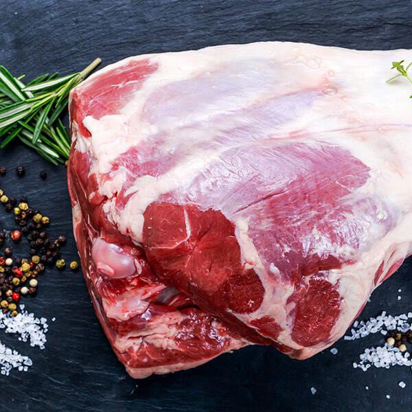 Lamb (including Halal)